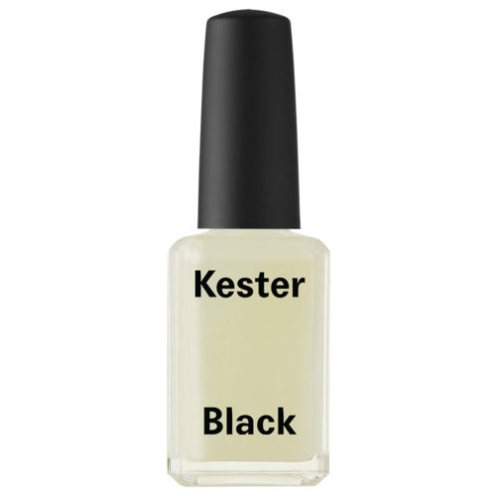 Kester Black Daisy Chain Nail Polish (15ml)