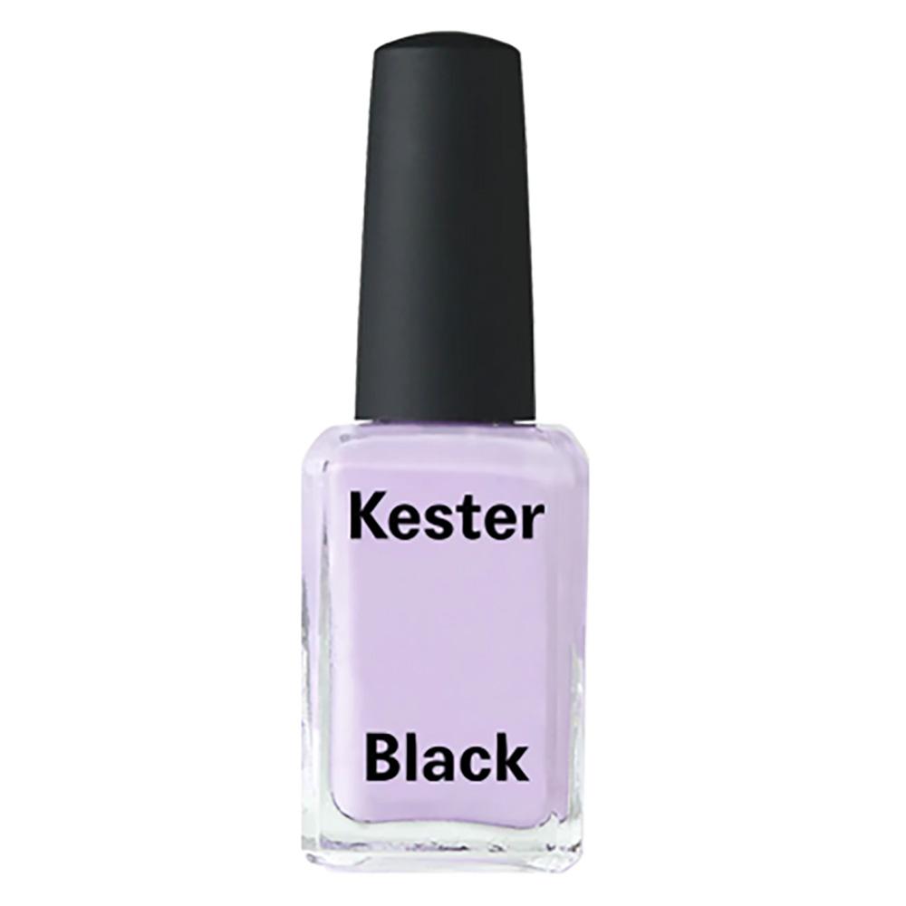 Kester Black Lilac Nail Polish