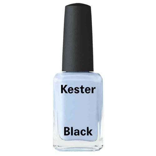 Kester Black Forget Me Not Nail Polish (15ml)