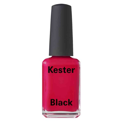 Kester Black Pulp Fiction Nail Polish (15ml)