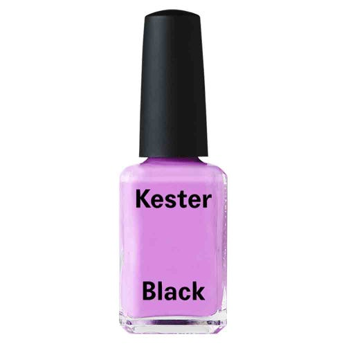 Kester Black Violet Nail Polish (15ml)
