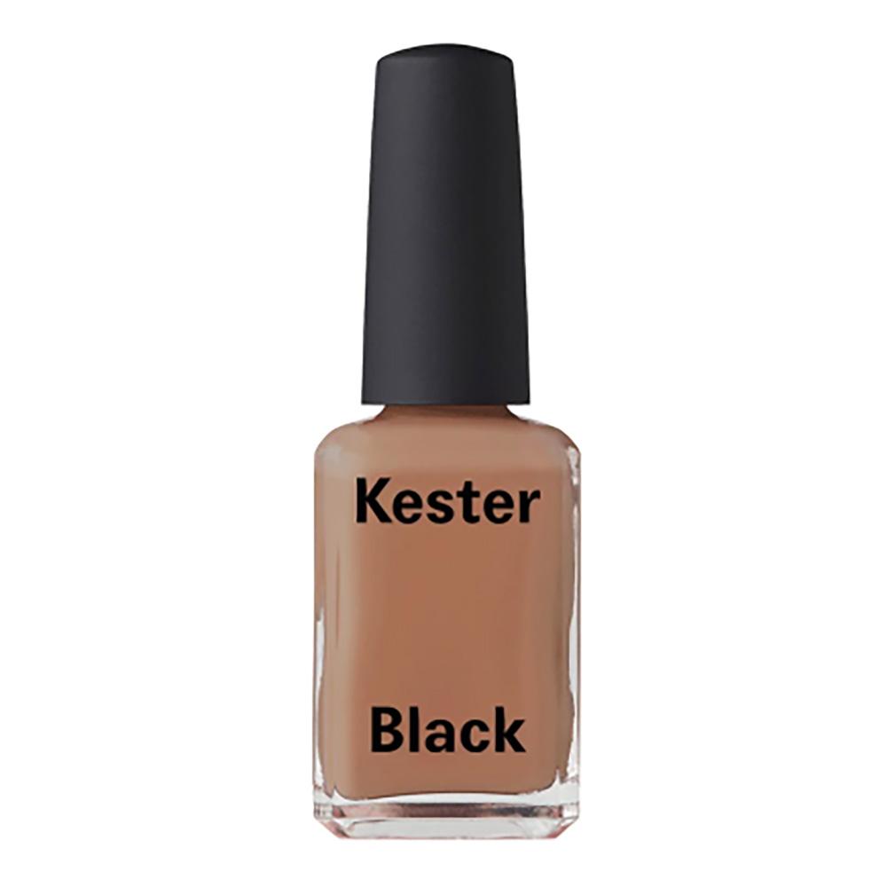 Kester Black Spray Tan Nail Polish
