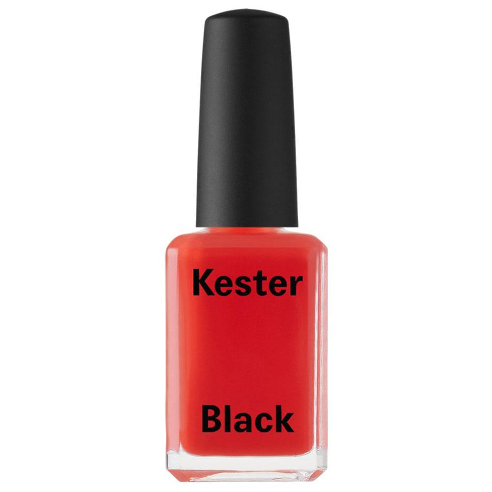Kester Black Tall Poppy Nail Polish (14ml)