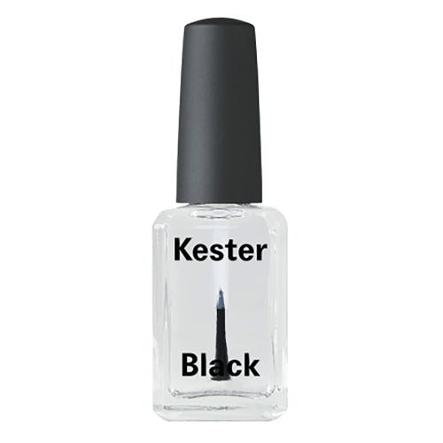 Kester Black Breathable Top Coat