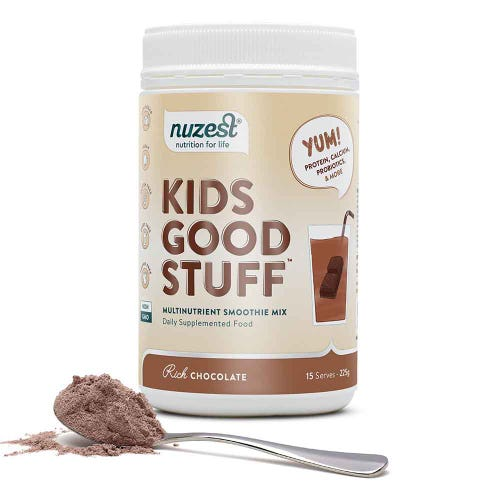 Nuzest Kids Good Stuff- Rich Chocolate (225g)