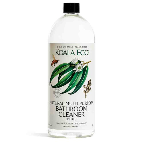 Koala Eco Natural Multi Purpose Bathroom Cleaner Refill 1 Litre