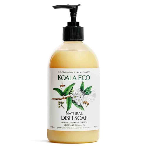 Koala Eco Natural Dish Soap 500ml