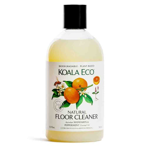 Koala Eco Natural Floor Cleaner 500ml