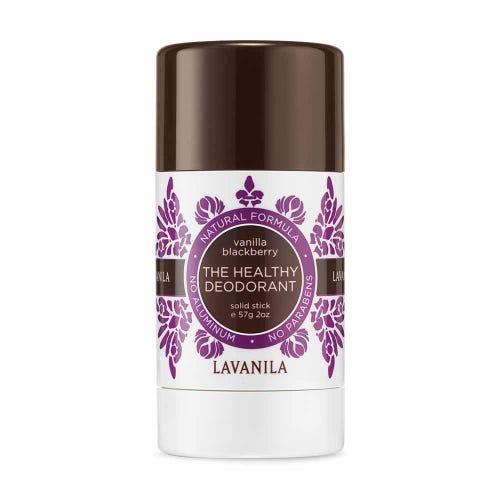 LaVanila Deodorant Vanilla & Blackberry (57g)