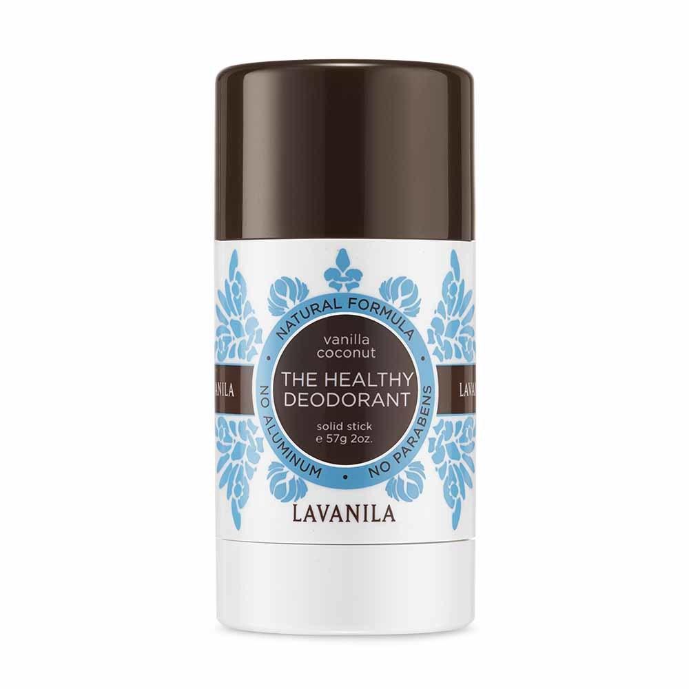 LaVanila Deodorant Vanilla & Coconut (57g)