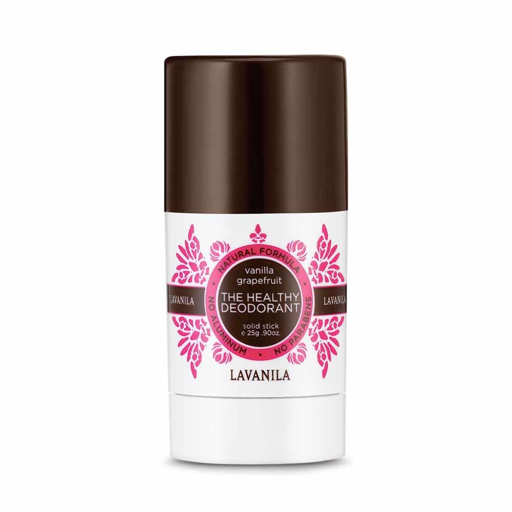 LaVanila Deodorant Vanilla & Grapefruit Mini (25g)