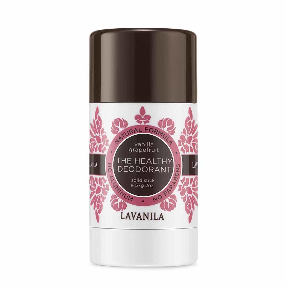LaVanila Deodorant Vanilla & Grapefruit (57g)