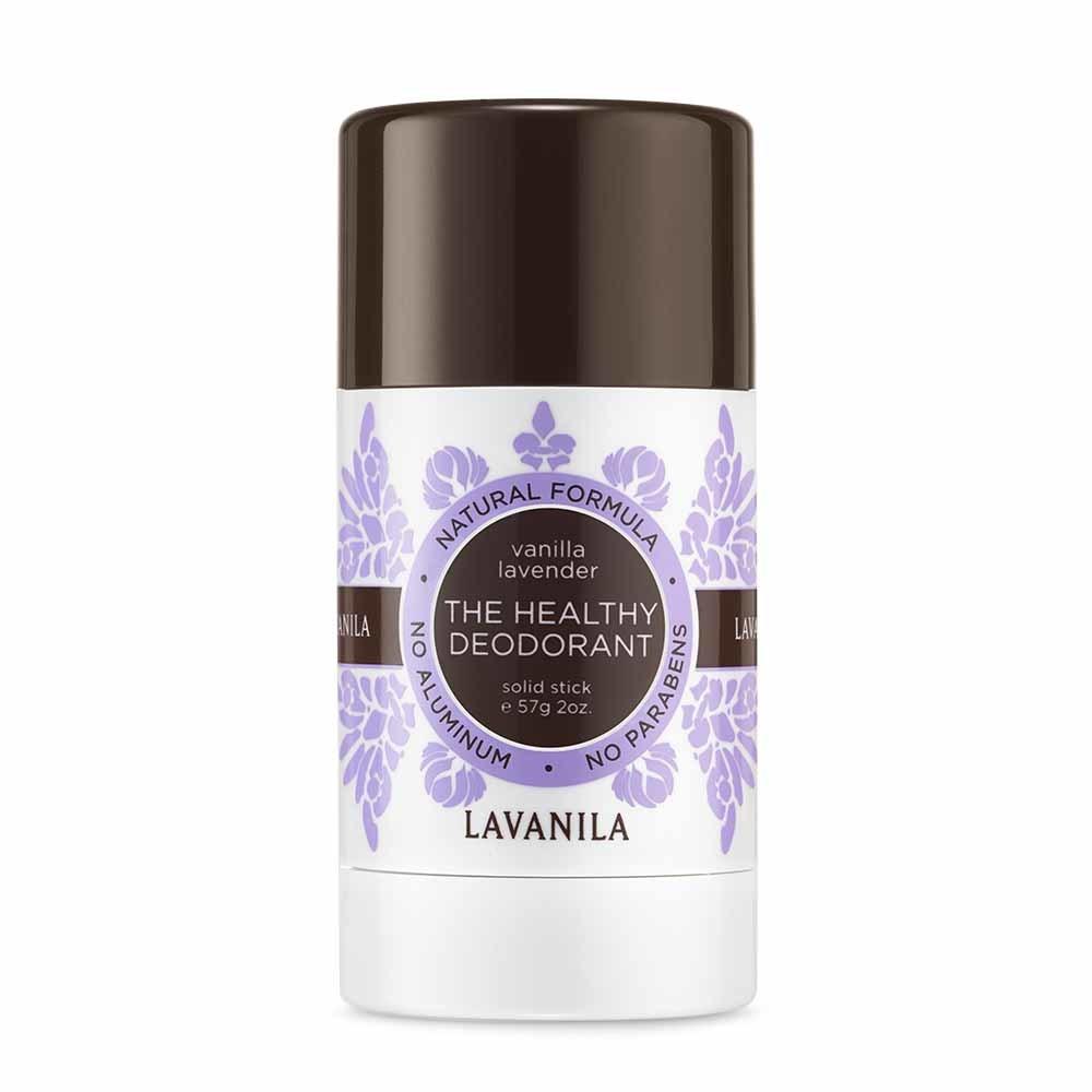 LaVanila Deodorant Vanilla & Lavender (57g)