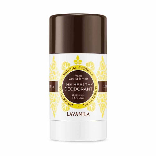 LaVanila Deodorant Vanilla & Lemon (57g)