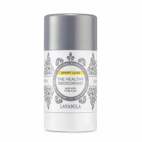 LaVanila Deodorant Sport Luxe Vanilla Breeze (63g)