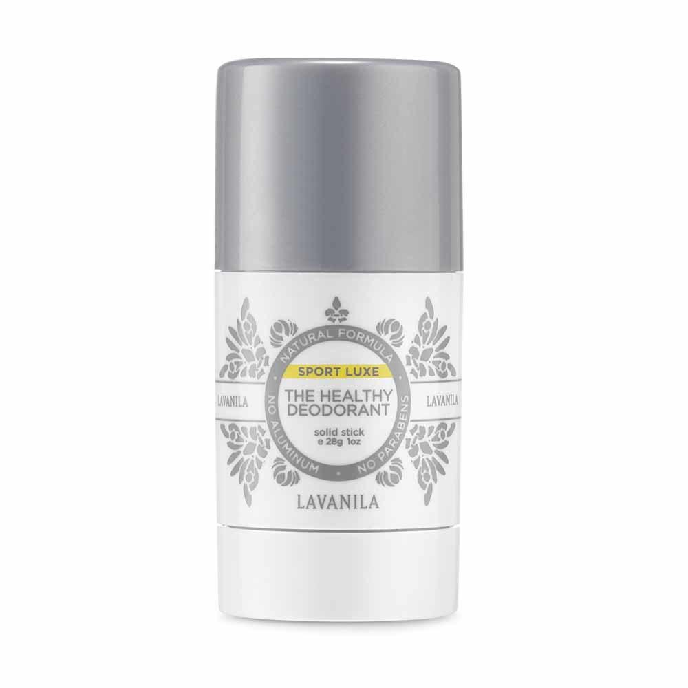 LaVanila Deodorant Sport Luxe Vanilla Breeze Mini (28g)