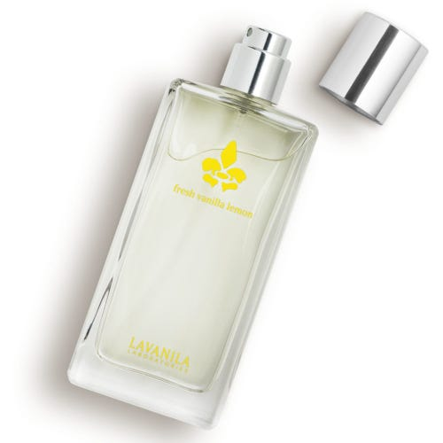 LaVanila Fragrance Spray Vanilla Lemon (50ml)