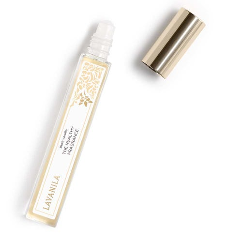 LaVanila Fragrance Roller-Ball Pure Vanilla (10ml)