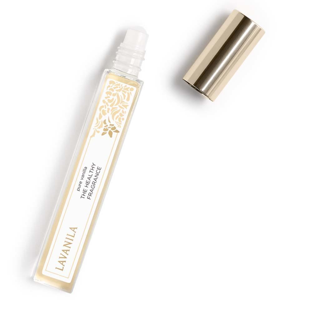 LaVanila Fragrance Roller-Ball Pure Vanilla (10ml)