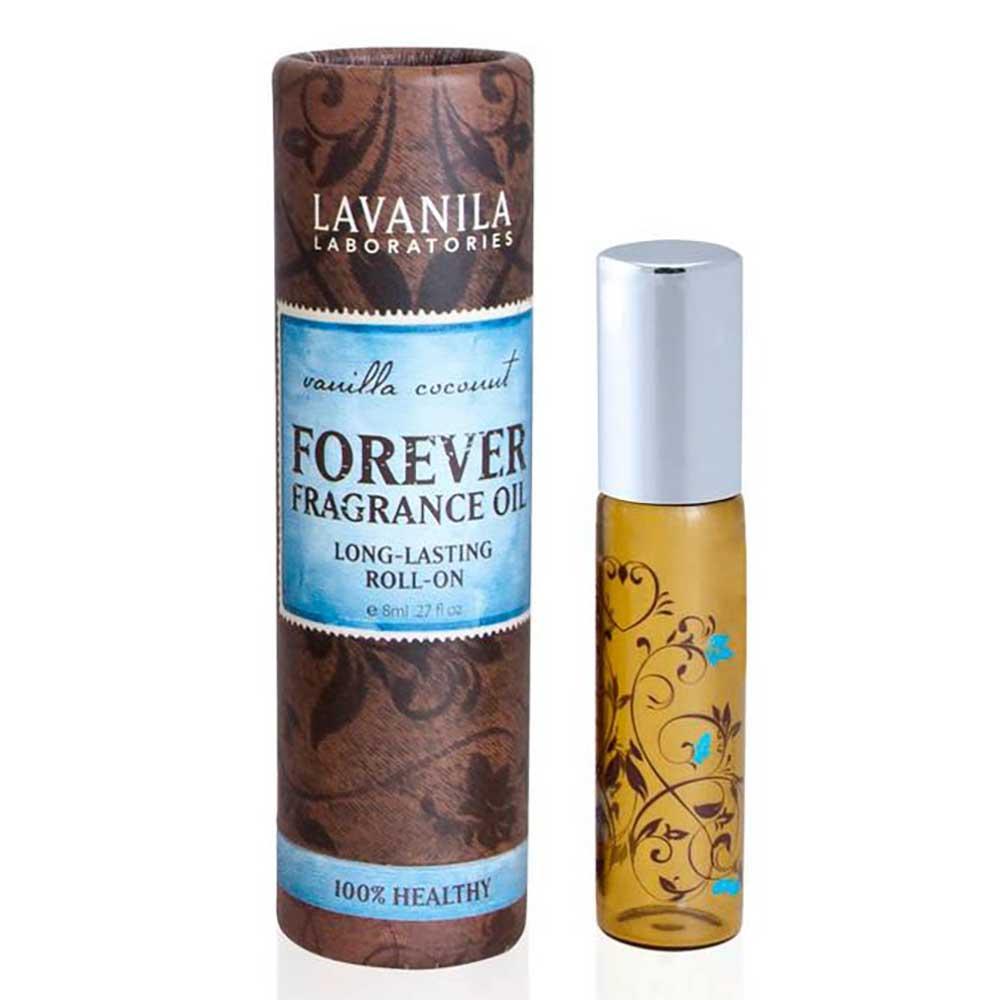 LaVanila Forever Fragrance Oil Vanilla Coconut (8ml)