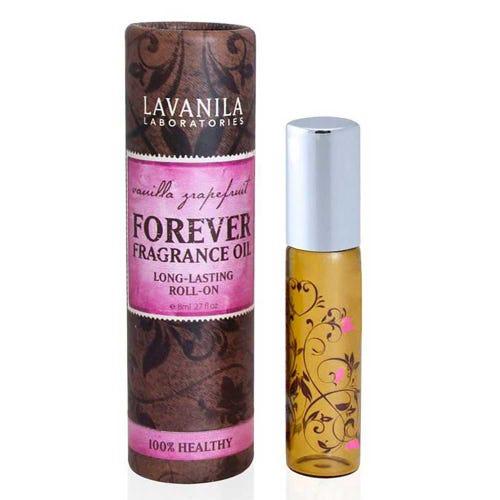 LaVanila Forever Fragrance Oil Vanilla Grapefruit (8ml)