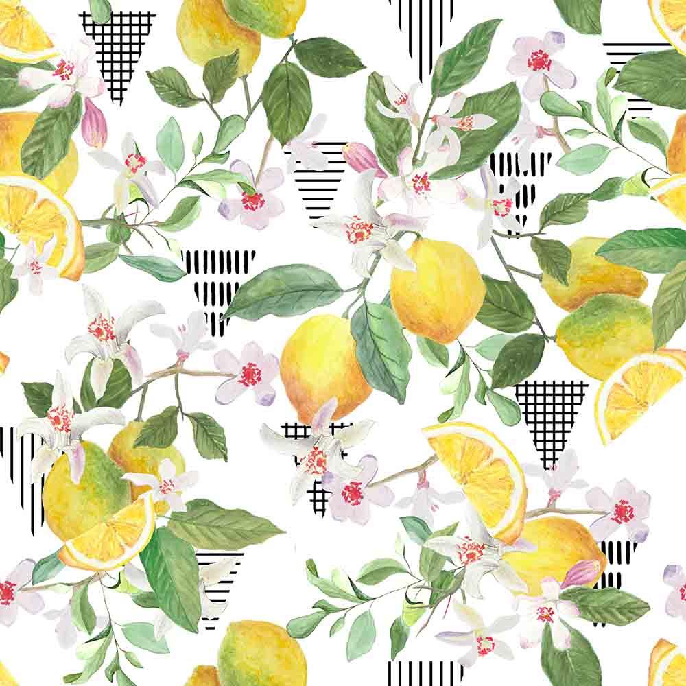 Designer Bums Nursing Pads - Lemon Drop