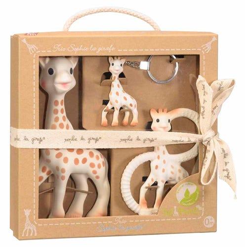 Sophie La Girafe Trio
