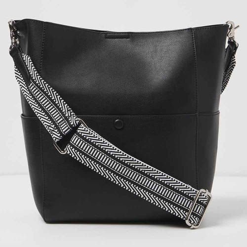 Urban Originals Lioness Bag Black