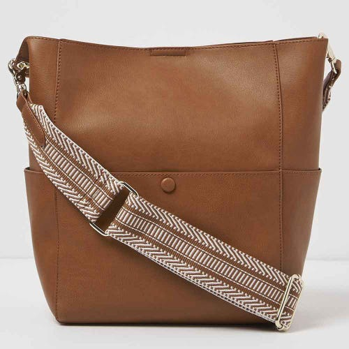 Urban Originals Lioness Bag Tan