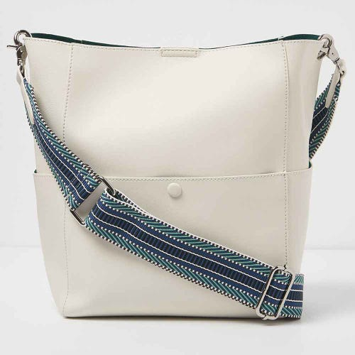 Urban Originals Lioness Bag White