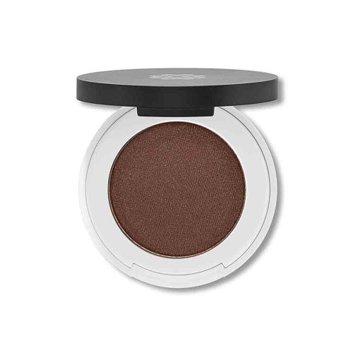 Lily Lolo Pressed Eye Shadow I Should Cocoa (2g)