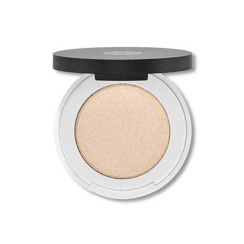 Lily Lolo Pressed Eye Shadow Ivory Tower (2g)