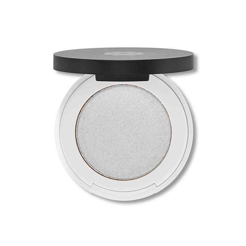 Lily Lolo Pressed Eye Shadow Silver Lining (2g)