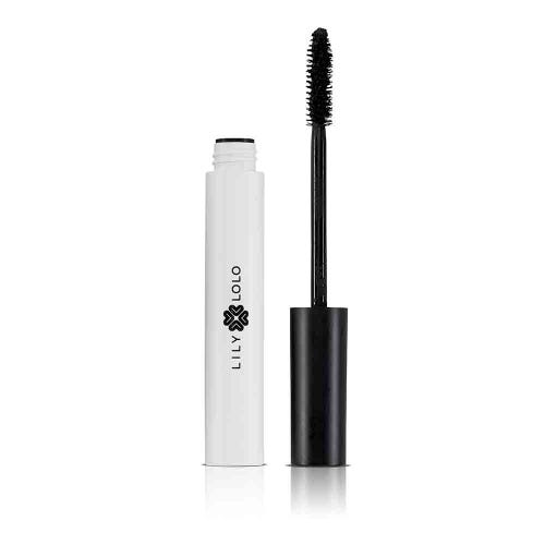 Lily Lolo Black Natural Mascara (7ml)