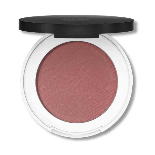 Lily Lolo Pressed Blush Coming Up Roses (4g)