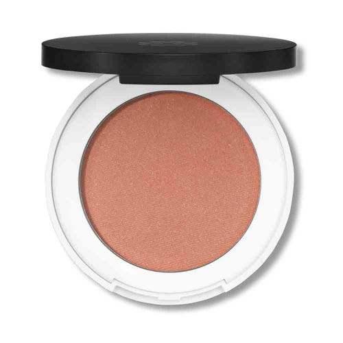 Lily Lolo Pressed Blush Just Peachy (4g)