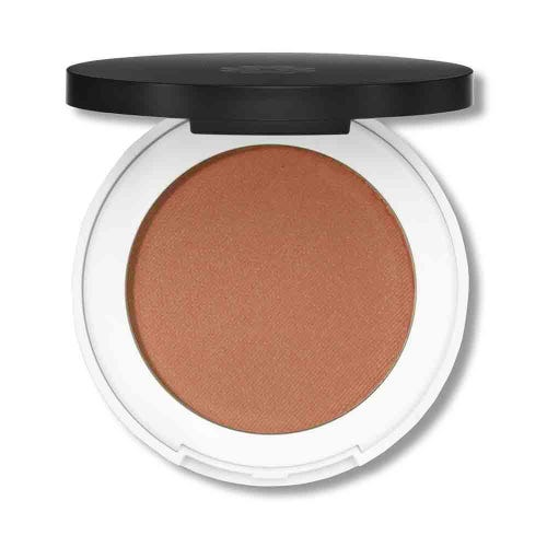 Lily Lolo Pressed Blush Life's A Peach (4g)