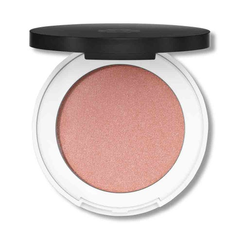 Lily Lolo Pressed Blush Tickled Pink (4g)