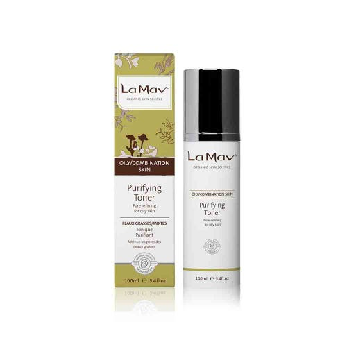 La Mav Purifying Toner (100ml)