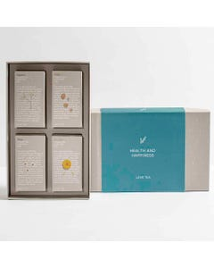 Love Tea - Health Collection Gift Pack