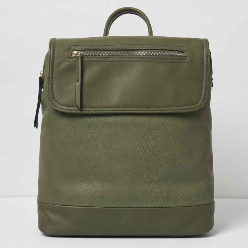 Urban Originals Lovesome Backpack Green