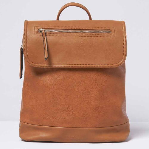 Urban Originals Lovesome Backpack Tan