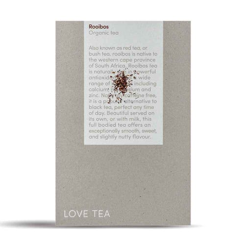 Love Tea - Rooibos Loose Leaf Tea (300g)