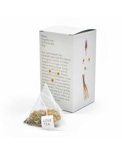 Love Tea - Sleep Pyramid Tea Bags (20)
