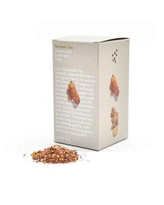 Love Tea - Turmeric Loose Leaf Tea (100g)
