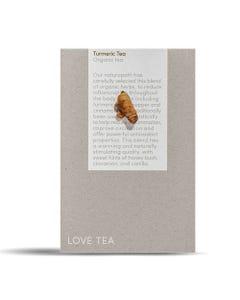 Love Tea - Turmeric Loose Leaf Tea (300g)