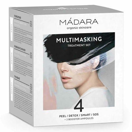 Madara Multimasking Treatment Set
