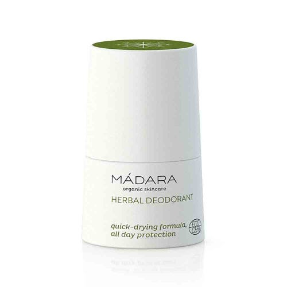 Madara Deodorant - Herbal (50ml)
