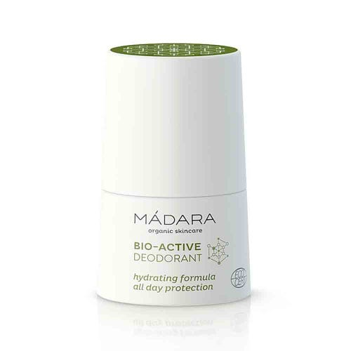 Madara Deodorant - Bio-Active (50ml)