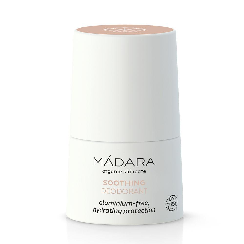 Madara Deodorant - Soothing (50ml)